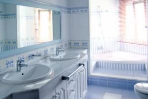 Muffa in bagno: rimedi naturali per eliminarla per sempre