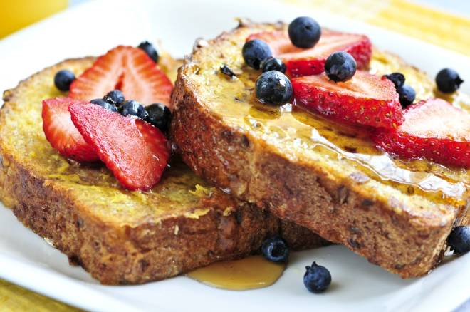 french-toast-ricetta-dolce-salato