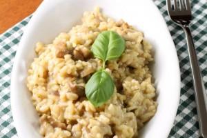 5 Ricette con il riso avanzato per risparmiare