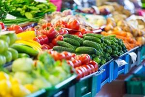 Come risparmiare su frutta e verdura