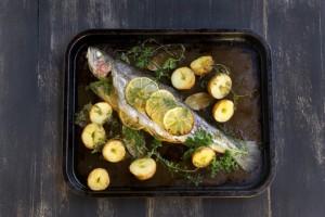Mangiare il pesce e risparmiare sulla spesa