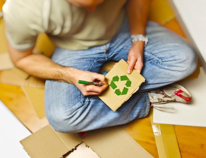 riciclare-per-risparmiare-davvero