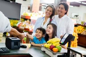 Strategie per risparmiare sulla spesa per la famiglia