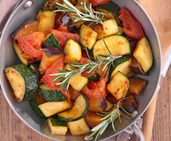Ricette per cucinare zucchine