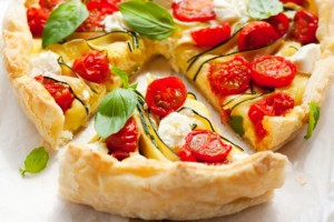 100 ricette di torte salate per cucinare risparmiando