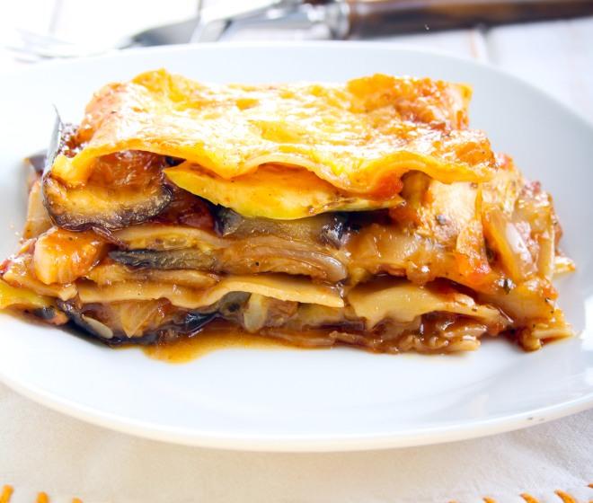 ricette di lasagne al forno