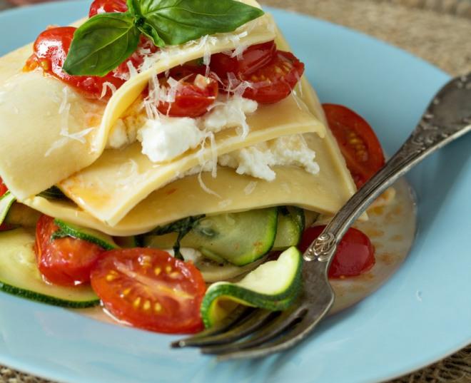 lasagne-al-forno-vegetariane