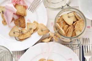 Come fare i biscotti in casa, senza uova