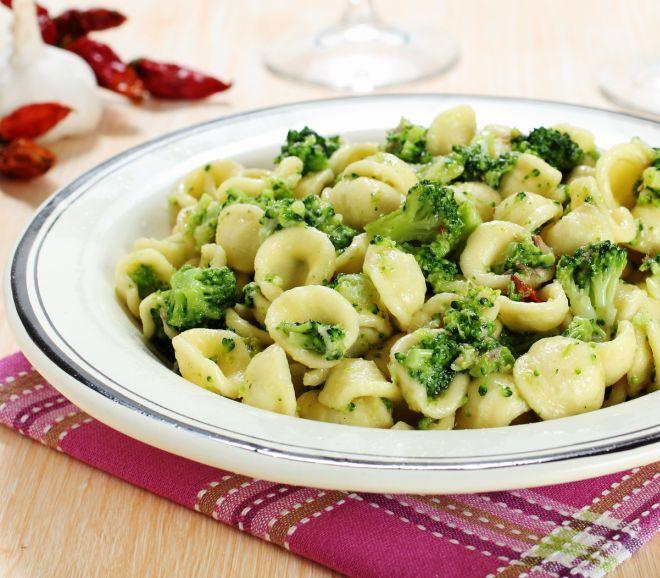 primi-piatti-veloci-orecchiette-broccoli
