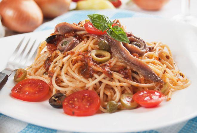 Risparmiare tempo in cucina primi piatti da 15 minuti for Primi piatti cucina romana