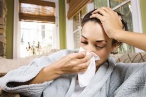 Rimedi della nonna contro il raffreddore