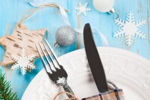 Menù economico per Natale