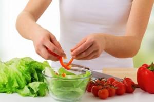 Come conservare le verdure