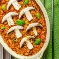 cucinare-gli-avanzi-di-riso-avanzato-al-forno-pomodoro