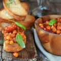 ricette-con-legumi-risparmiare-ceci-pomodoro