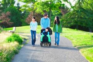 Figli disabili, guida alle agevolazioni