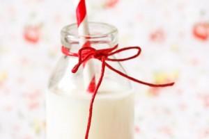 Come sostituire il latte vaccino