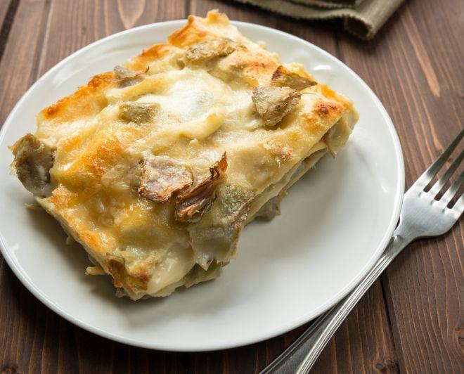 lasagne-in-bianco-al-forno-ricetta-carciofi