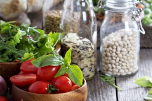 Organizzare un menù settimanale bilanciato