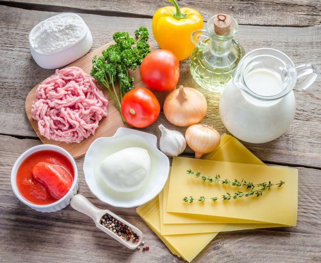Men settimanale pranzo e cena per spendere poco - Menu per ospiti a pranzo ...