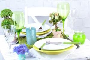 Come aprire un ristorante in casa