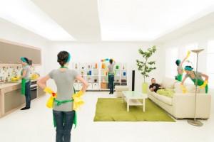 50 modi di Risparmiare tempo nelle pulizie di casa