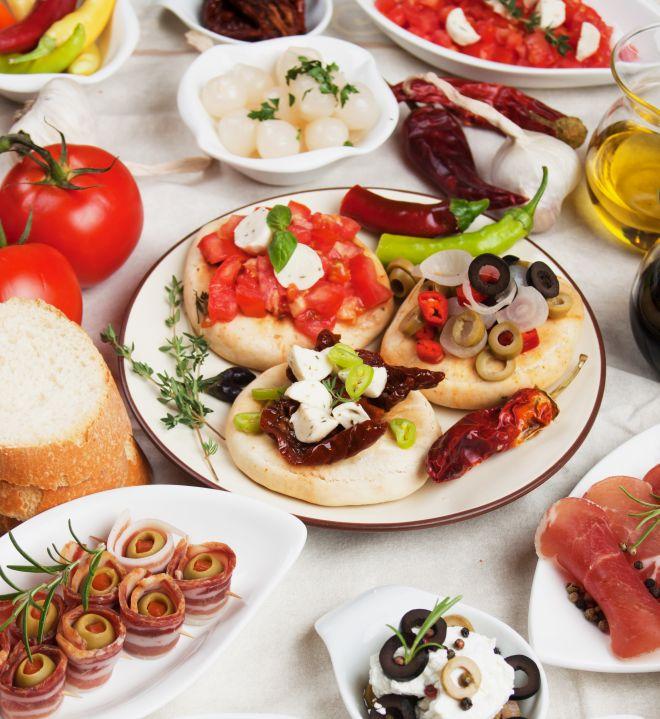 Organizzare un aperitivo in casa e risparmiare risparmiare di mammafelice - Risparmiare in casa ...
