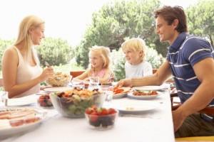 Mangiare sano e spendere poco
