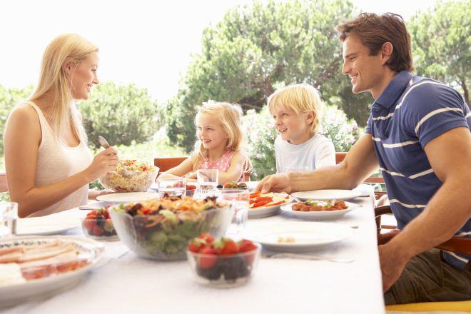 mangiare sano spendendo poco