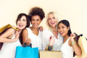 Come avviare un'attività di personal shopper