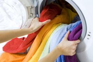 Come pulire la lavatrice in modo naturale