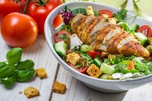 10 idee veloci per il pranzo in estate