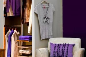Eliminare l'odore di sudore dai vestiti