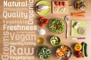 Menù vegan per risparmiare