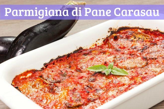 parmigiana-di-melanzane-con-pane-carasau-in-forno-per-risparmiare