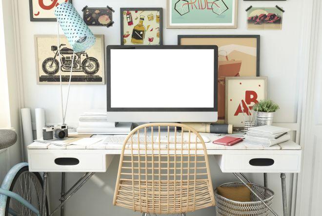 Lavorare Da Casa Come Organizzarsi Al Meglio Risparmiare Di
