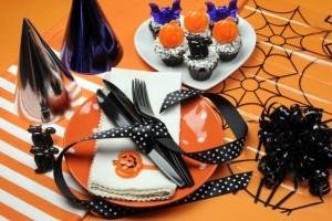 Menù di Halloween per chi vuole risparmiare