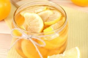 Candeggina fai da tecon il limone