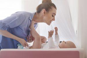 Creme fai da te per neonati