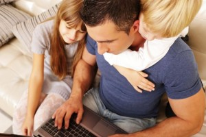 Congedo di paternità, come funziona?