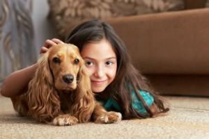 Casa a misura di animali: sicura e pulita