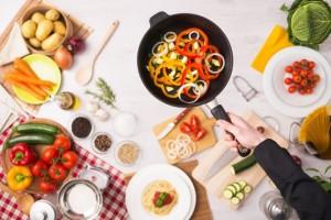 Sfida risparmio: menù settimanale con 25 euro