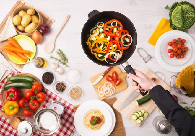 Sfida risparmio: menù settimanale con 25 euro | Risparmiare di ...