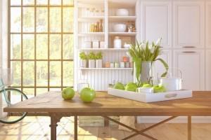 Purificare e profumare l'aria in casa