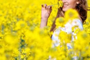 Allergie primaverili: come ridurre i fastidi