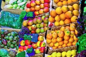 Risparmiare sulla spesa alimentare senza rinunciare ai prodotti freschi