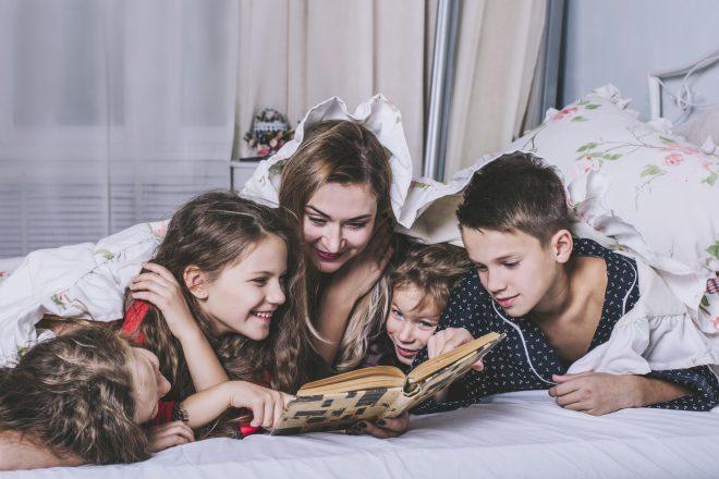 Bonus per famiglie numerose