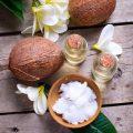 Prodotti fai da te con l'olio di cocco