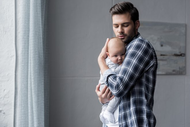 Assegno di paternità