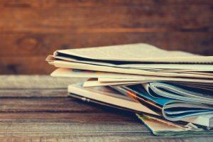 Come riciclare i vecchi giornali in modo utile